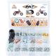 Euro Pro Pack Bolt Kit - EUPP-50/65