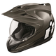 Black Variant Double Stack Helmet