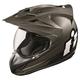 Black Variant Double Stack Helmet