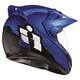 Blue Variant Double Stack Helmet