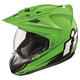 Green Variant Double Stack Helmet