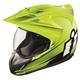 Hi-Viz Variant Double Stack Helmet