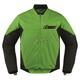 Green Konflict Jacket