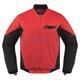 Red Konflict Jacket