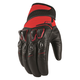 Red Konflict Gloves