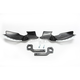 Black Vulcan Handguards - PM01650-001