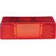 Taillight Lens - 01-104-09