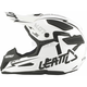 Youth White/Black GPX 5.5 V06 Helmet