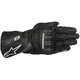 Black/Dark Gray SP-8 v2 Leather Gloves