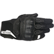Black Highland Gloves