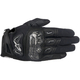 Womens Black Stella SMX-2 Air Carbon v2 Gloves