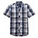 Gray Roam Short Sleeve Shirt