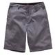 Charcoal Delta Shorts