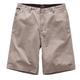Khaki Delta Shorts