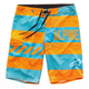 Orange Insignia Boardshorts