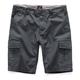 Gray Constructor Shorts