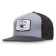 Blue Span Snapback Hat - 101781014-72