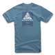Slate Blue Awakens T-Shirt