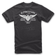 Black Landspeed T-Shirt