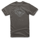 Charcoal Heather First Order T-Shirt