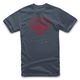 Navy Heather First Order T-Shirt
