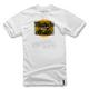 White Task T-Shirt