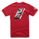 Red Section 2 T-Shirt