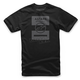 Black Kar T-Shirt