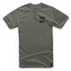Military Green Blatant T-Shirt