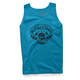 Turquoise First Order Tank