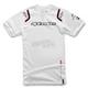 White Ally T-Shirt