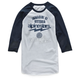 White/Navy Team Spirit T-Shirt