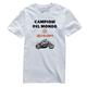 White Del Mondo T-Shirt