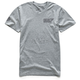 Athletic Heather/Black Static T-Shirt
