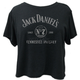 Women's Charcoal Tennessee Whiskey Relaxed T-Shirt