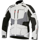 Light Gray/Black/Dark Gray Andes v2 Drystar Jacket