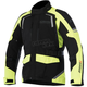 Black/Fluorescent Yellow Andes v2 Drystar Jacket