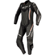 Women's Black/White Stella Motegi One-Piece Riding Suit