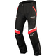 Black/Red/White Ramjet Air Pants
