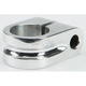 Polished 7/8 in. Milled Mirror Mount - R-MM875-MP