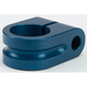 blue 7/8 in. Milled Mirror Mount - R-MM875-M8