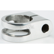 Polished 1 in. Slotted Mirror Mount - R-MM100-SP
