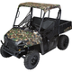 Vista G1-Camo Roll Cage Top - 18-153-016001RT