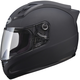 Flat Black GM69 Helmet