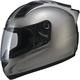 Titanium GM69 Helmet