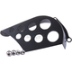 Low Profile Sprocket Cover w/Holes - BC704-005-B