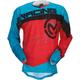 Blue/Red Sahara Jersey