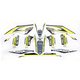 Pro Team Series PTS3 Graphics Kit - 61000