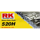 Natural 520H RKM Heavy-Duty Chain