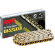 Gold 525 XSO X-Ring Chain